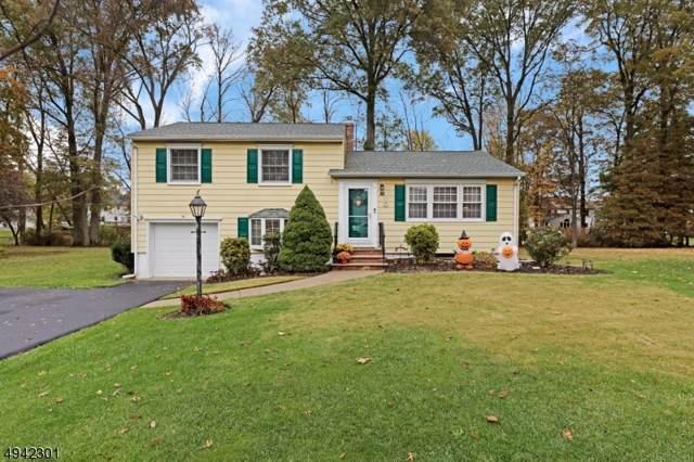 41 Crescent Dr, Hanover Twp., NJ 07981 (MLS #3598268) :: SR Real Estate Group