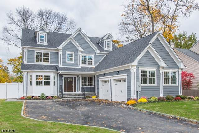 165 Madison Ave, Madison Boro, NJ 07940 (MLS #3598326) :: SR Real Estate Group