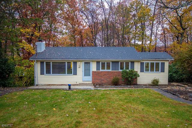 87 Greenhill Rd, Vernon Twp., NJ 07419 (MLS #3598332) :: REMAX Platinum