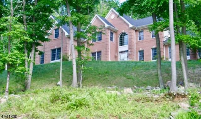 2 Toad Hill Rd, Tewksbury Twp., NJ 07830 (MLS #3598371) :: The Sikora Group