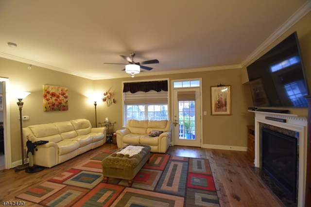7 Granite Rd B2 #2, Woodland Park, NJ 07424 (MLS #3598380) :: Weichert Realtors