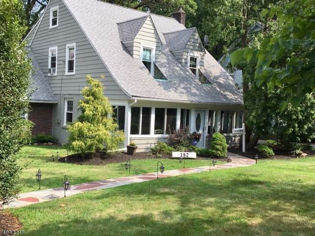 192 Gregory Ave, West Orange Twp., NJ 07052 (MLS #3598385) :: SR Real Estate Group