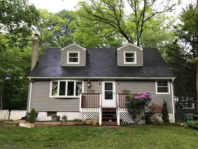 8 Horace Rd, Jefferson Twp., NJ 07438 (MLS #3598412) :: The Dekanski Home Selling Team
