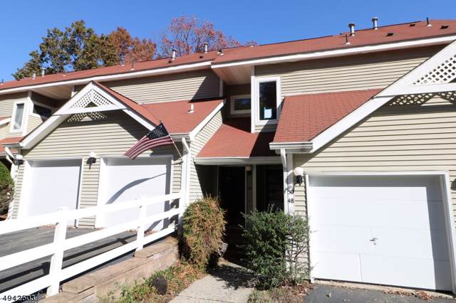 50 Red Oak Ter, Jefferson Twp., NJ 07438 (MLS #3598436) :: The Dekanski Home Selling Team