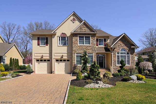 2 Charlotte Dr, Clark Twp., NJ 07066 (#3598493) :: Daunno Realty Services, LLC