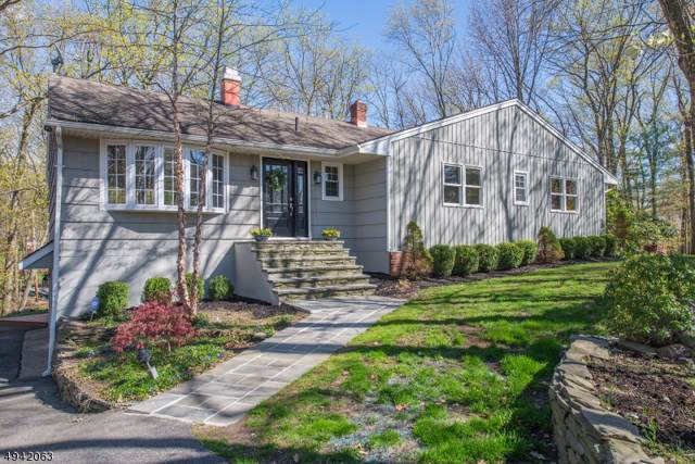 1 Sugar Hill Rd, Kinnelon Boro, NJ 07405 (MLS #3598509) :: The Dekanski Home Selling Team