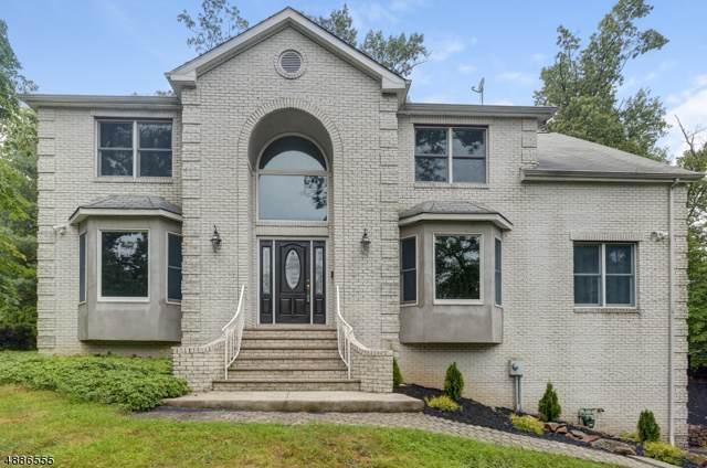 315 Emerson Ln, Berkeley Heights Twp., NJ 07922 (#3598569) :: Proper Estates