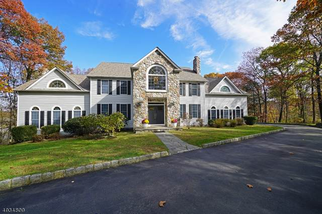 49 Morning Star Dr, Sparta Twp., NJ 07871 (#3598583) :: The Force Group, Keller Williams Realty East Monmouth