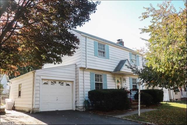 308 Watchung Ave, Bloomfield Twp., NJ 07003 (MLS #3598609) :: Coldwell Banker Residential Brokerage