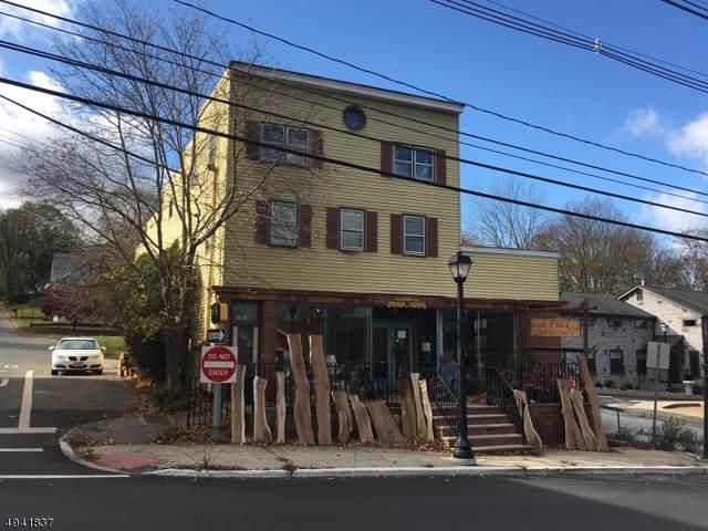 139 Main St, Andover Boro, NJ 07821 (MLS #3598631) :: SR Real Estate Group