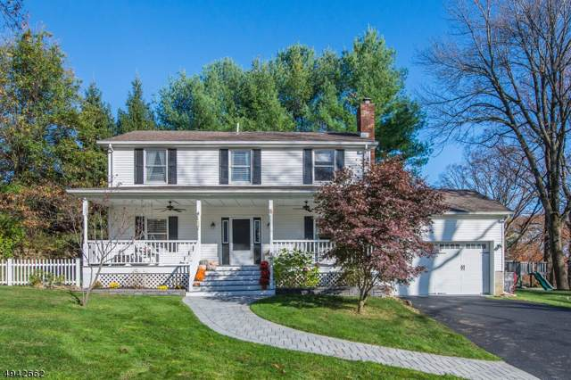8 Southview Rd, Randolph Twp., NJ 07869 (MLS #3598694) :: William Raveis Baer & McIntosh