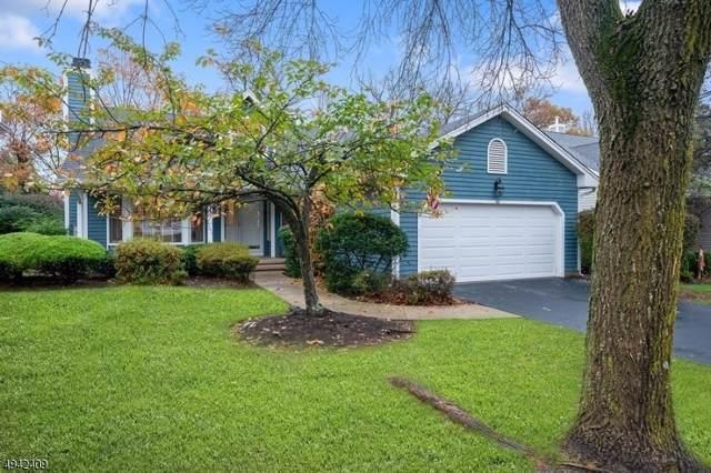 69 Autumn Ridge Rd, Bedminster Twp., NJ 07921 (MLS #3598701) :: REMAX Platinum
