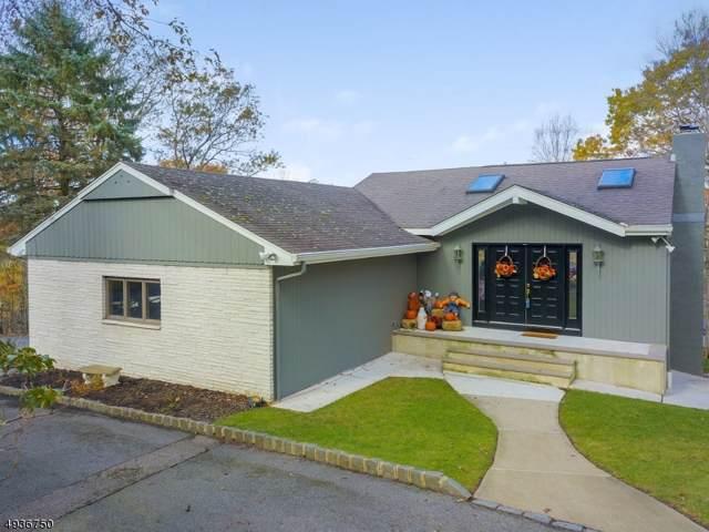 621 Mountain Rd, Kinnelon Boro, NJ 07405 (MLS #3598710) :: The Dekanski Home Selling Team