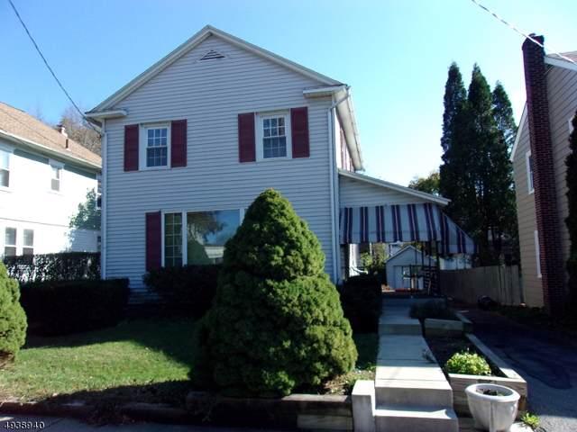 364 Hudson St, Phillipsburg Town, NJ 08865 (MLS #3598721) :: Weichert Realtors