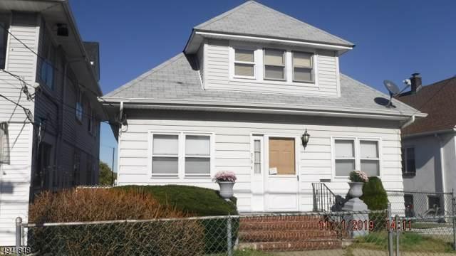 313 5TH AVE, Paterson City, NJ 07514 (MLS #3598737) :: REMAX Platinum