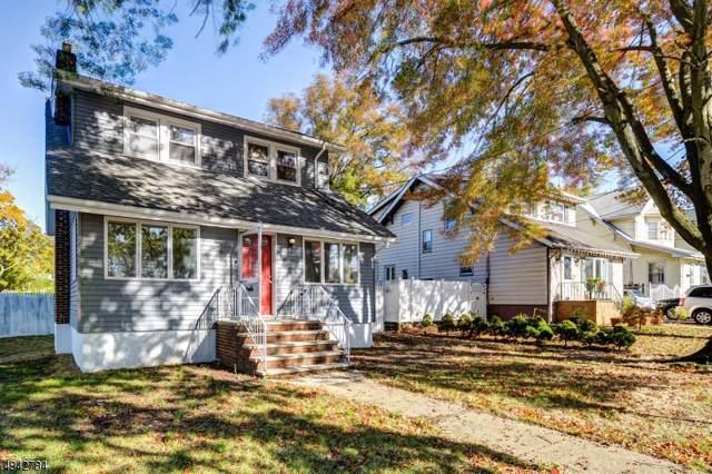 913 Westfield Ave, Elizabeth City, NJ 07208 (MLS #3598757) :: The Dekanski Home Selling Team