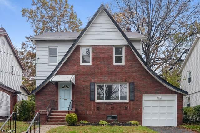 275 Belleview Ter, Hillside Twp., NJ 07205 (#3598793) :: Daunno Realty Services, LLC