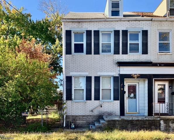 Address Not Published, Phillipsburg Town, NJ 08865 (MLS #3598820) :: Pina Nazario