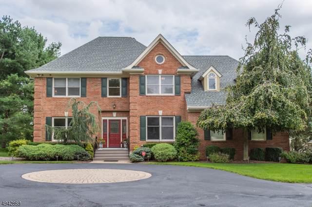 1 Abbington Way, Mendham Twp., NJ 07960 (MLS #3598835) :: William Raveis Baer & McIntosh