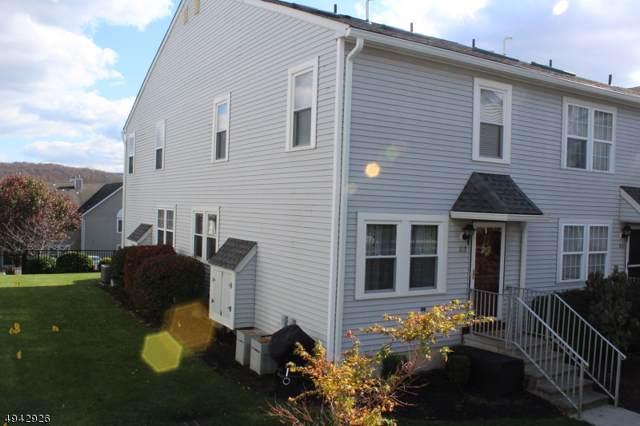 819 Belmont Dr, Independence Twp., NJ 07840 (MLS #3598890) :: Weichert Realtors