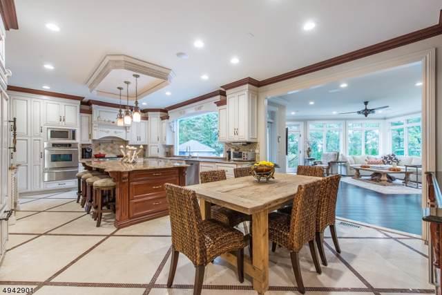 24 Nathan Dr, Montville Twp., NJ 07082 (MLS #3598908) :: SR Real Estate Group