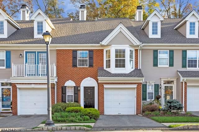 58 Washington Ct, Montville Twp., NJ 07082 (MLS #3598959) :: SR Real Estate Group