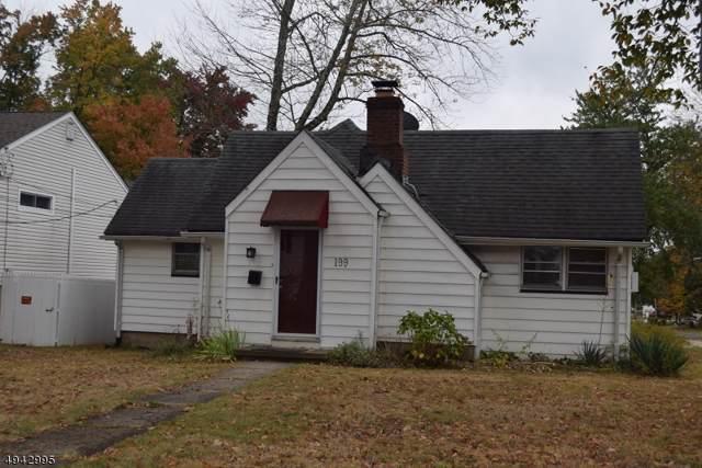 199 Lake Shore Dr, Parsippany-Troy Hills Twp., NJ 07034 (MLS #3598963) :: Weichert Realtors