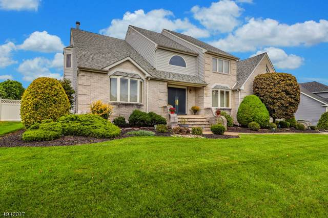 6 Allison Ct, Edison Twp., NJ 08820 (#3598992) :: Daunno Realty Services, LLC
