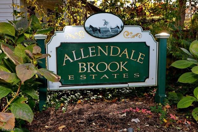 111 Trotters Ln, Allendale Boro, NJ 07401 (MLS #3598997) :: The Sue Adler Team