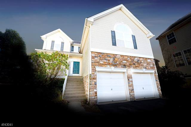 117 Winding Hill Dr, Mount Olive Twp., NJ 07840 (MLS #3599000) :: Pina Nazario