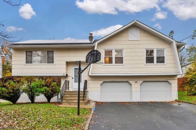 37 Barrington Rd, Parsippany-Troy Hills Twp., NJ 07054 (MLS #3599021) :: Weichert Realtors