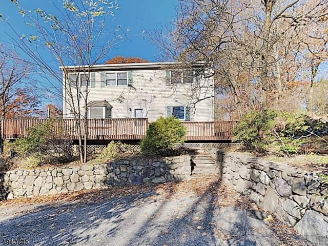 90 Rockaway Dr, Boonton Twp., NJ 07005 (MLS #3599088) :: Vendrell Home Selling Team