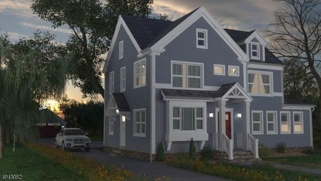 290 S Pleasant Ave, Ridgewood Village, NJ 07450 (MLS #3599104) :: William Raveis Baer & McIntosh