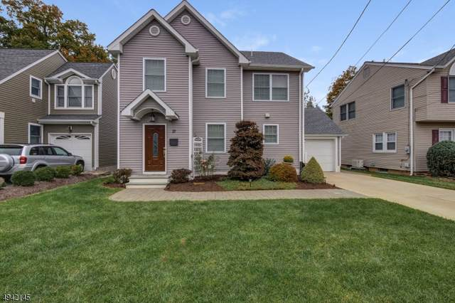 37 Jefferson Ave, Pompton Lakes Boro, NJ 07442 (MLS #3599107) :: The Karen W. Peters Group at Coldwell Banker Residential Brokerage