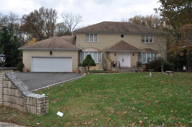 15 Keen Ln, Edison Twp., NJ 08820 (#3599147) :: Daunno Realty Services, LLC