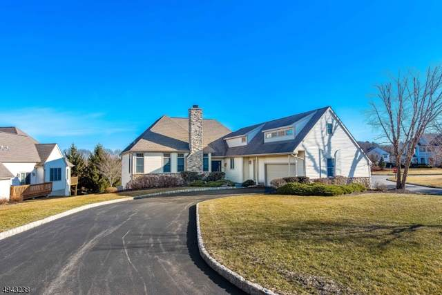 2 Troon Dr, Fredon Twp., NJ 07860 (MLS #3599174) :: Coldwell Banker Residential Brokerage