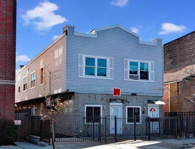 738 Ocean Ave, Jersey City, NJ 07305 (MLS #3599182) :: Mary K. Sheeran Team