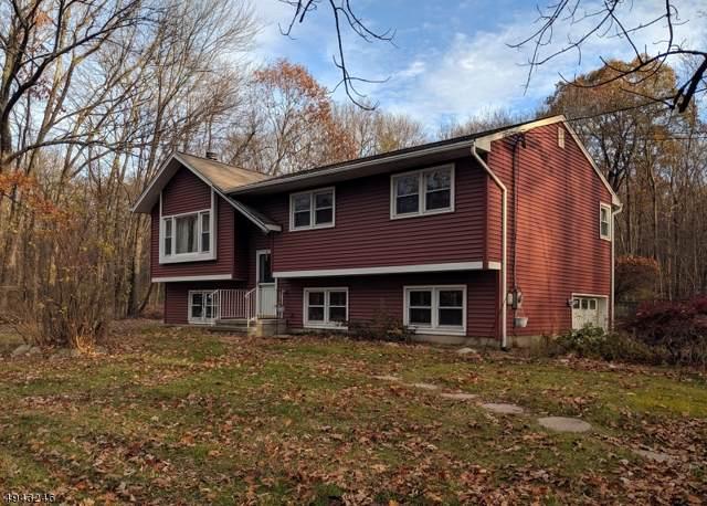 71 Possaghi Rd, Hampton Twp., NJ 07860 (MLS #3599183) :: SR Real Estate Group