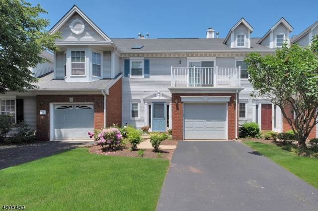1502 Bayley Ct, Bridgewater Twp., NJ 08807 (MLS #3599216) :: SR Real Estate Group