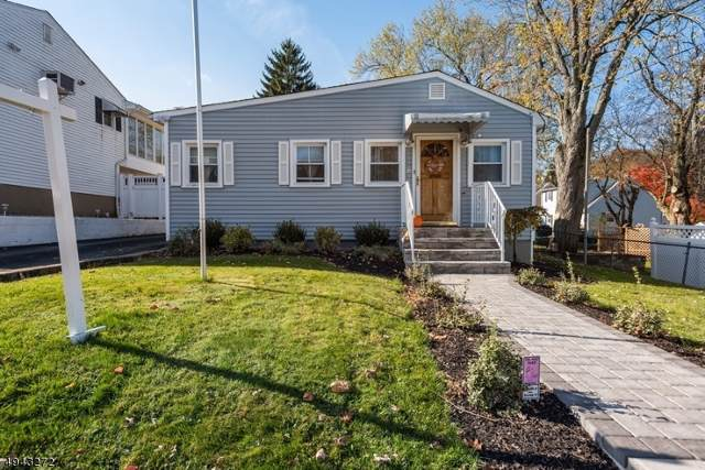 26 2ND ST, Dover Town, NJ 07801 (MLS #3599226) :: United Real Estate - North Jersey