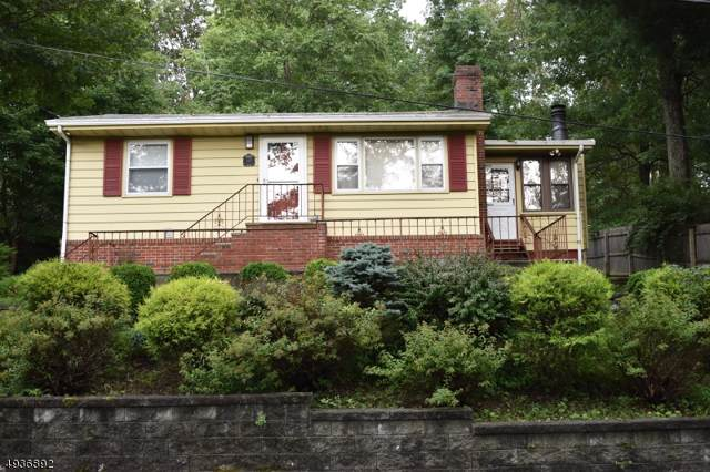 115 Rollins Trl, Hopatcong Boro, NJ 07843 (MLS #3599268) :: Mary K. Sheeran Team