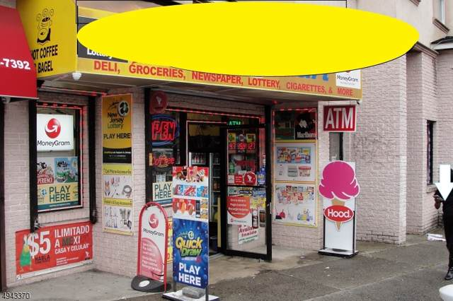 80 Broadway, Passaic City, NJ 07055 (#3599293) :: NJJoe Group at Keller Williams Park Views Realty
