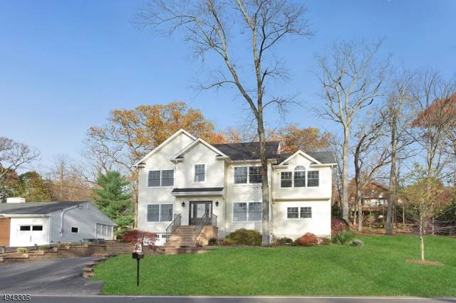 221 Pines Lake Dr, Wayne Twp., NJ 07470 (MLS #3599313) :: Mary K. Sheeran Team