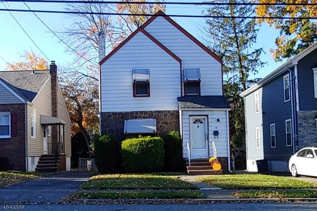 10 High St, Bloomfield Twp., NJ 07003 (MLS #3599356) :: William Raveis Baer & McIntosh