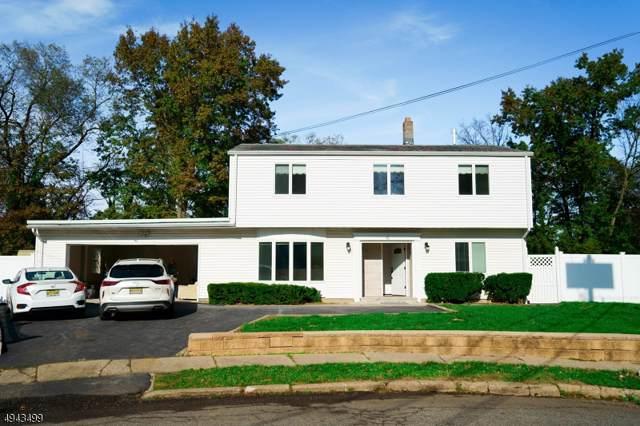 46 Doreen Dr, Woodbridge Twp., NJ 07001 (MLS #3599395) :: REMAX Platinum
