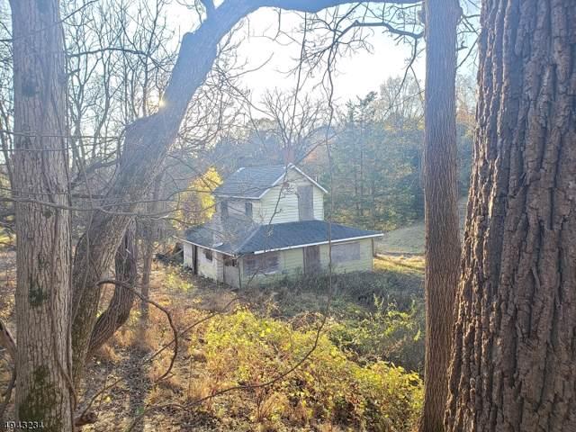 407 Church Rd, Holland Twp., NJ 08848 (#3599406) :: Jason Freeby Group at Keller Williams Real Estate