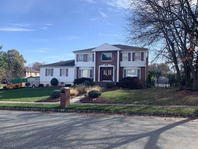 12 Robin Hood Way, Wayne Twp., NJ 07470 (MLS #3599416) :: The Karen W. Peters Group at Coldwell Banker Residential Brokerage