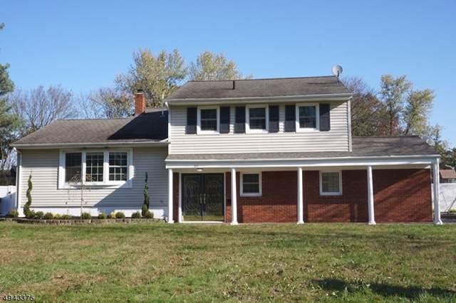 40 Conger Way, Clark Twp., NJ 07066 (MLS #3599445) :: The Dekanski Home Selling Team