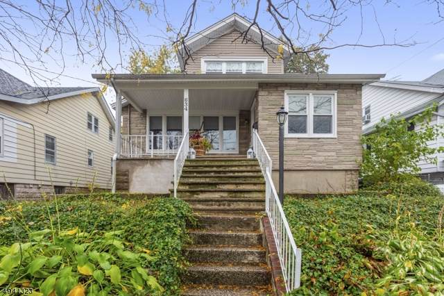 634 Carlyle Pl, Union Twp., NJ 07083 (#3599452) :: Daunno Realty Services, LLC