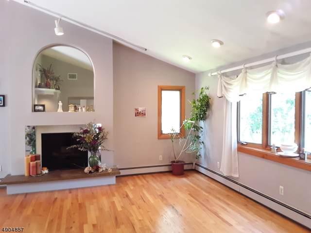 241 Reynolds Ave, Parsippany-Troy Hills Twp., NJ 07054 (MLS #3599455) :: Weichert Realtors